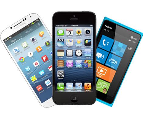 Investire online smartphone tablet
