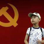 Figlio unico Cina