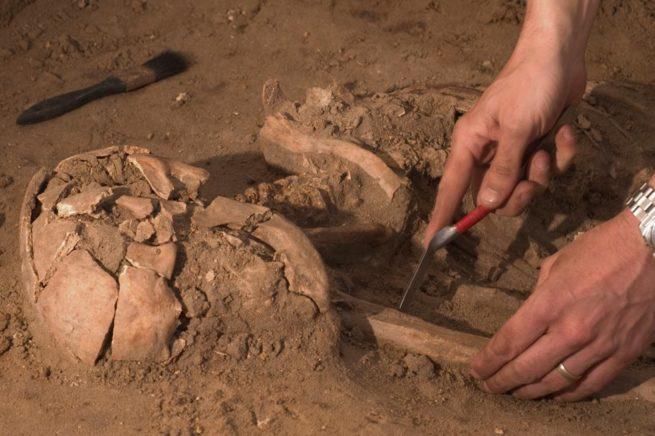 Come si diventa archeologo